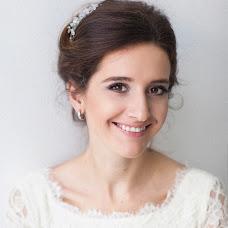 Wedding photographer Nastasya Nikonova (pullya). Photo of 19.03.2015