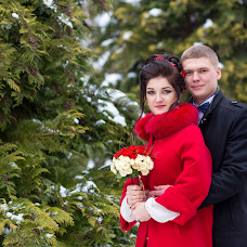 Wedding photographer Olya Grabovenska (id15297080). Photo of 04.03.2017
