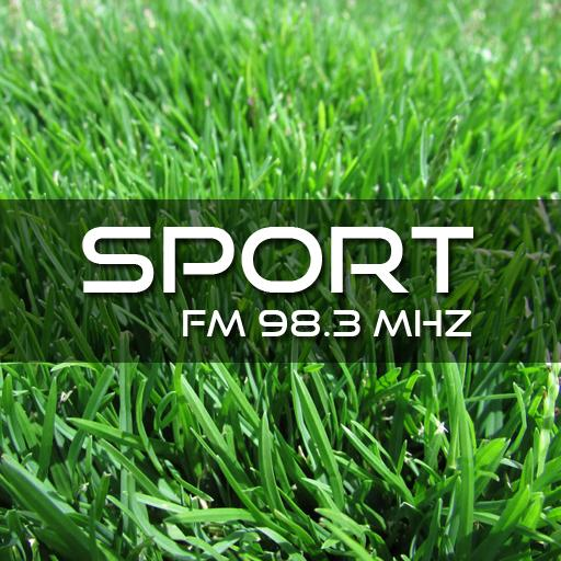 Radio sport fm 98 3 mhz android apps on google play for Radio boden 98 2 mhz
