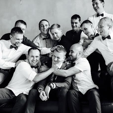Свадебный фотограф Анастасия Токмакова (antokmakova). Фотография от 03.12.2017