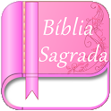 Holy Bible for Women Catholic in portuguese icon
