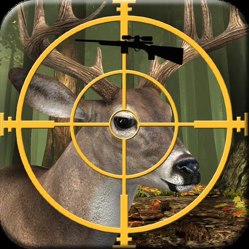 3D射击鹿亨斯迈游戏 動作 App LOGO-APP試玩