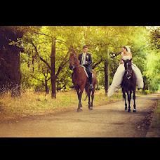 Wedding photographer Natalya Kosyanenko (kosyanenko). Photo of 02.11.2012