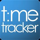 Time Tracker – Zeitaufnahme icon