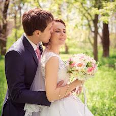 Wedding photographer Yuliya Khegay (juliusalterego). Photo of 24.05.2017