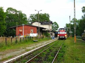 Photo: Polanica Zdrój: SU42-502 z 6625 relacji Poznań Główny - Kudowa Zdrój