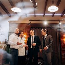 Wedding photographer Mariya Muzychenko (mariamuzychenko). Photo of 26.01.2017