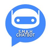 CHATTING ROBOT - S.M.K.H ChatBot Android APK Download Free By A2hi2h Gupta