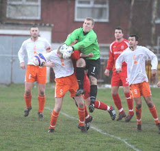 Photo: 07/02/09 v AFC Blackpool (NWCL1) 0-1 - contributed by Mike Roe