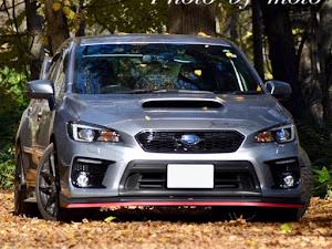 WRX S4  GT-S  VAG F型 2019年式のカスタム事例画像 motoさんの2020年10月26日18:14の投稿