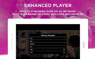 Screenshot of BoxTV Free Movies Online