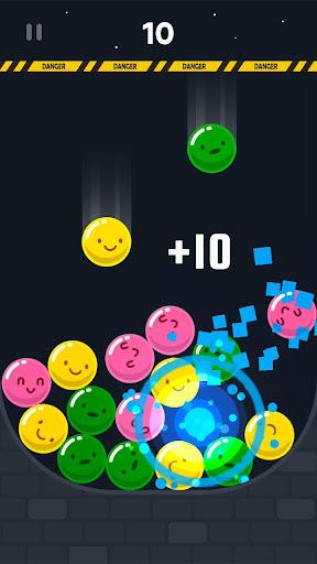 Balls Bounce Blast 1.4.3175 screenshots 1
