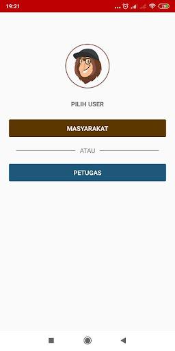Bekantan - Polda Kalimantan Selatan screenshot 2