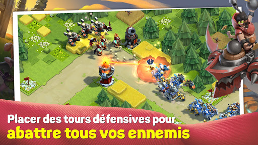 Caravan War: Tower Defense  captures d'écran 1