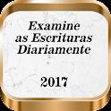 Examine as Escrituras icon