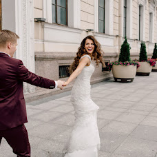 Wedding photographer Valeriya Bayazitova (BAYAZITOVA). Photo of 11.05.2018