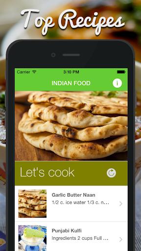 印度人 食品。快速轻松地烹饪。最佳美食传统配方和经典菜肴。
