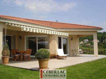 villa à Clermont-Ferrand (63)