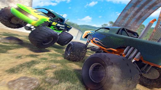 RC Monster Truck Simulator  screenshots 7