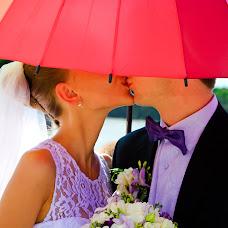 Wedding photographer Kristina Bush (KristinaBush). Photo of 02.02.2016