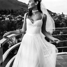 Wedding photographer Sasha Pavlova (Sassha). Photo of 26.08.2017