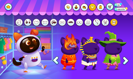 Duddu – My Virtual Pet App Download For Android and iPhone 2