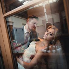 Wedding photographer Ruslan Videnskiy (korleone). Photo of 26.03.2016