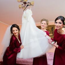 Wedding photographer Marіya Petrunyak (petrunyak). Photo of 18.04.2016