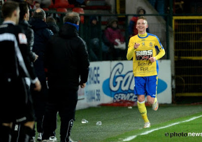 Vier goals, weinig animo in Waregem