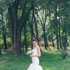 Wedding photographer Olga Advakhova (Advahova). Photo of 13.09.2017