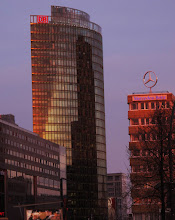 Photo: Potsdamer Platz