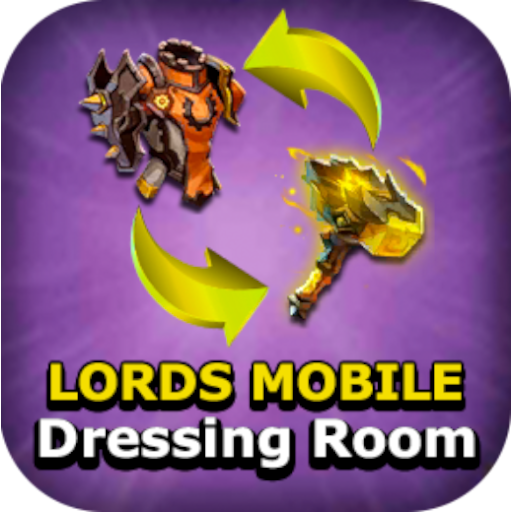 Dressing room - Lords mobile - Apps on Google Play