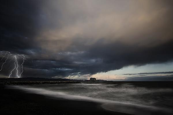 Arrivano i temporali di fabio_sartori