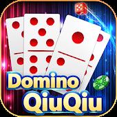 Tải Game Domino99 QiuQiu Gaple Online Pulsa(koin gratis)