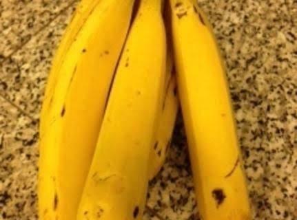 Banana Bagel Spread Recipe
