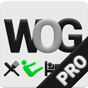 WOG-Home Workouts icon