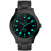 SW Xenon Watch Face