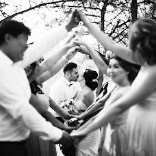 Svatební fotograf Ekaterina Surzhok (Raido-Kate). Fotografie z 26.06.2017