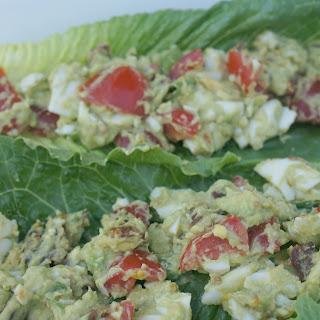Avocado BLT Egg Salad