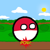CountryBalls: Mission Geometry