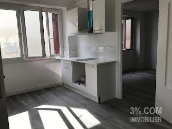 appartement à La Turballe (44)