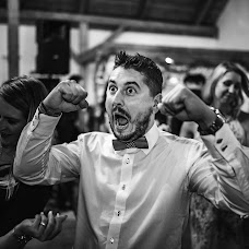 Wedding photographer Michal Malinský (MichalMalinsky). Photo of 28.09.2017