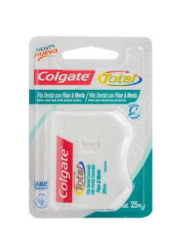 Hilo Dental COLGATE Total