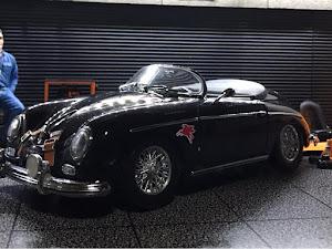 356  Vintage speedstarのカスタム事例画像 pengmaさんの2019年10月10日21:02の投稿