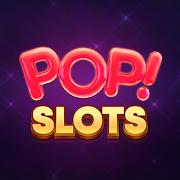 POP! Slots \u2122- Play Vegas Casino Slot Machines!