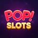 POP! Slots ™ - スロット無料カジノ
