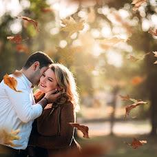 Bröllopsfotograf Kristina Arutyunova (chrisnovaphoto). Foto av 11.11.2018