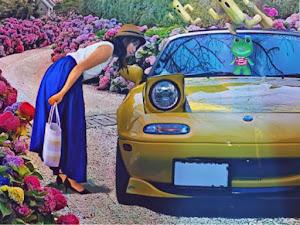 ロードスター  jスペックのカスタム事例画像 黄色いカエル( ˊ̱˂˃ˋ̱ )さんの2020年05月28日00:20の投稿