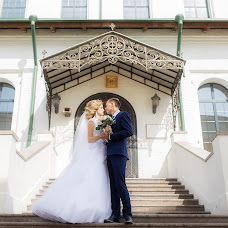 Wedding photographer Natalya Nikitina (Niki2014). Photo of 31.07.2017