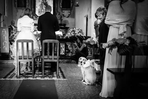 Wedding photographer Nicasio Ciaccio (nicasiociaccio). Photo of 09.07.2014